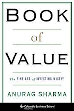 Book of Value (Columbia Business School Publishing)