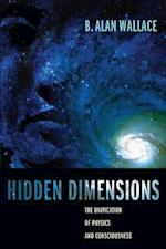Hidden Dimensions af B. Alan Wallace