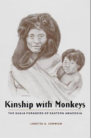 Kinship with Monkeys af Loretta A. Cormier