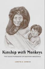 Kinship with Monkeys af Loretta A. Cormier