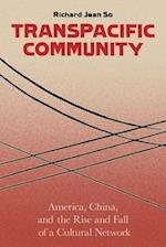 Transpacific Community