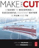 Make the Cut af Lori Coleman, Diana Friedberg