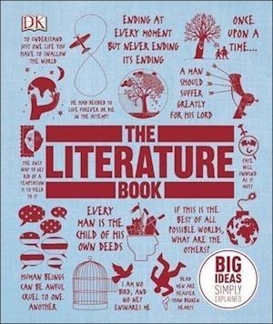 The Literature Book af DK