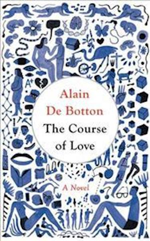 The Course of Love af Alain De Botton