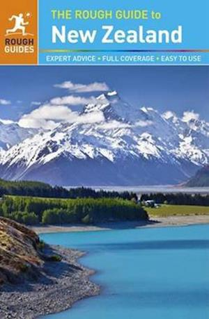 The Rough Guide to New Zealand af Rough Guides