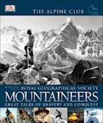 Mountaineers af Royal Geographical Society