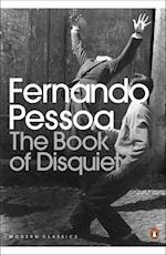 The Book of Disquiet af Fernando Pessoa