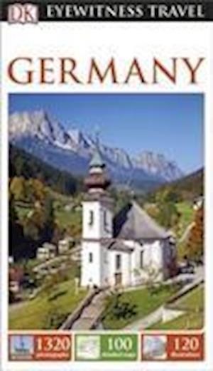 DK Eyewitness Travel Guide: Germany af DK