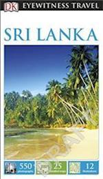 DK Eyewitness Travel Guide: Sri Lanka af DK Publishing