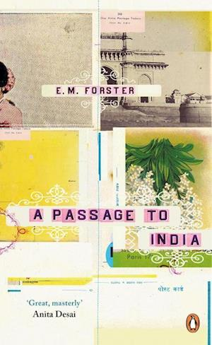A Passage to India af E. M. Forster