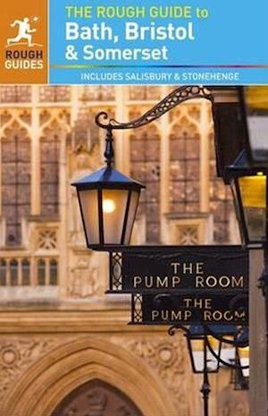The Rough Guide to Bath, Bristol & Somerset af Rough Guides