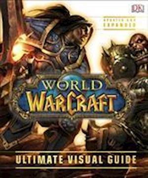 World of Warcraft Ultimate Visual Guide af DK