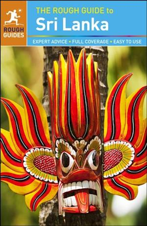 Rough Guide to Sri Lanka af Rough Guides