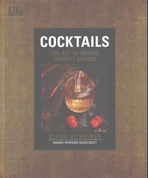 Cocktails af Klaus St. Rainer
