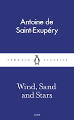 Wind, Sand and Stars (Pocket Penguins)