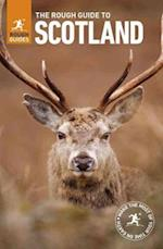 The Rough Guide to Scotland af Greg Dickinson, Brendon Griffin