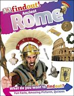 Ancient Rome (DK Find out)