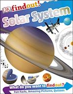 Solar System (DK Find out)