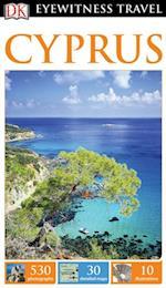 DK Eyewitness Travel Guide: Cyprus (DK Eyewitness Travel Guide)