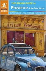 Rough Guide to Provence & Cote d'Azur (Rough Guide to..)