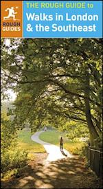Rough Guide to Walks in London & the Southeast (Rough Guide to..)