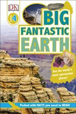 Big Fantastic Earth (DK Reads Reading Alone)