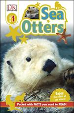 Sea Otters (DK Reads Beginning to Read)