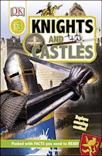 Knights and Castles (DK Reads Reading Alone)