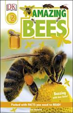 Amazing Bees (DK Reads Beginning to Read)