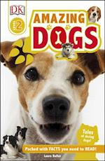 Amazing Dogs (DK Reads Beginning to Read)