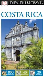 DK Eyewitness Travel Guide Costa Rica (DK Eyewitness Travel Guide)