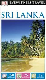 DK Eyewitness Travel Guide Sri Lanka (DK Eyewitness Travel Guide)