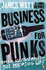 Business for Punks af James Watt