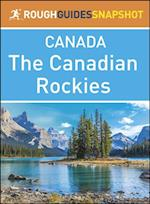 Rough Guide Snapshot Canada: The Canadian Rockies