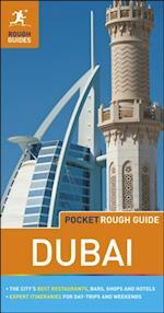 Pocket Rough Guide Dubai