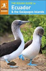 Rough Guide to Ecuador & the Gal pagos Islands