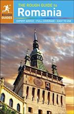 Rough Guide to Romania