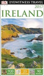 DK Eyewitness Travel Guide Ireland (DK Eyewitness Travel Guide)