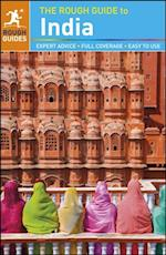 Rough Guide to India