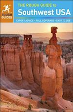 Rough Guide to Southwest USA