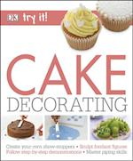Try It! Cake Decorating (Try it)