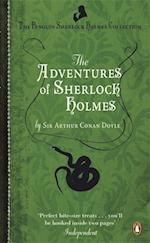 The Adventures of Sherlock Holmes af Arthur Conan Doyle