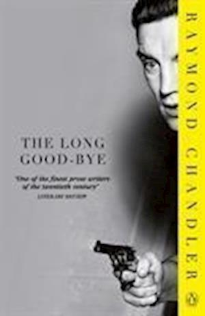 The Long Good-bye af Raymond Chandler, Jeffery Deaver