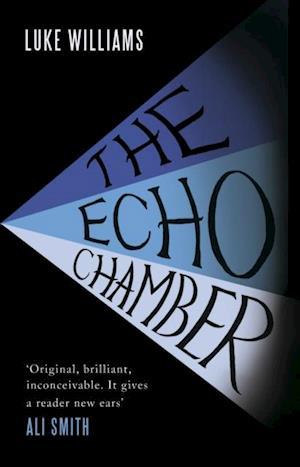 Echo Chamber af Luke Williams