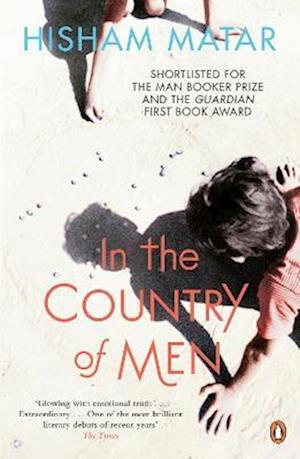 In the Country of Men af Hisham Matar