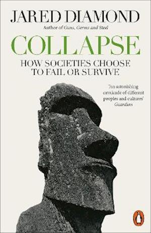 Collapse af Jared Diamond