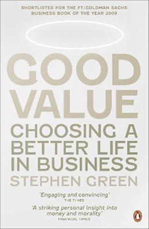 Good Value af Stephen Green
