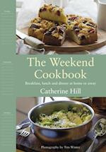 Weekend Cookbook