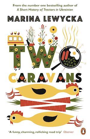 Two Caravans af Marina Lewycka