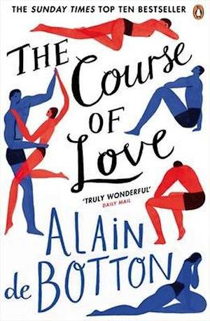 Bog, paperback The Course of Love af Alain De Botton